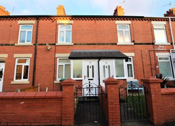 Thumbnail 2 bed terraced house to rent in Bertie Road, Wrexham