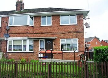 Thumbnail 2 bedroom flat for sale in Dinmore Avenue, Blackpool