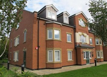 2 bed flat to rent in Cambridge Square, Middlesbrough TS5