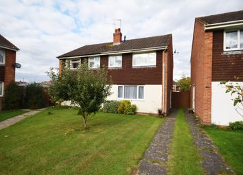 Thumbnail 3 bed semi-detached house to rent in Broad Oak Way, Hatherley, Cheltenham, Gloucestershire