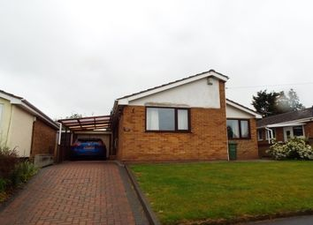 Thumbnail 2 bed bungalow to rent in Fern Grove, Cherry Willingham, Lincoln