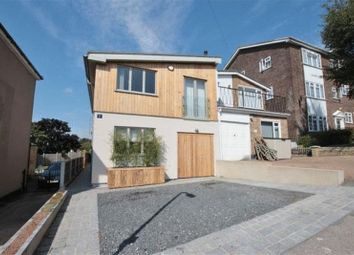 Thumbnail 3 bed semi-detached house for sale in Station Road, Benfleet