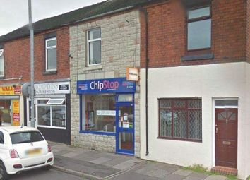Thumbnail Restaurant/cafe for sale in Smithpool Road, Fenton, Stoke-On-Trent