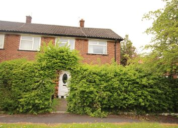 Thumbnail 3 bedroom semi-detached house for sale in Fairhurst Drive, Worsley, Manchester