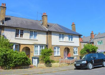 Thumbnail 2 bedroom terraced house for sale in Shobden Road, London