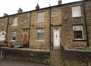 Thumbnail 3 bed terraced house to rent in Emscote Grove, Halifax