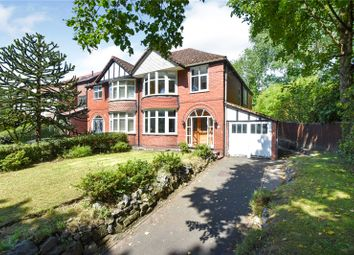 4 bed semi-detached house for sale in Park Street, Salford, Greater Manchester M7