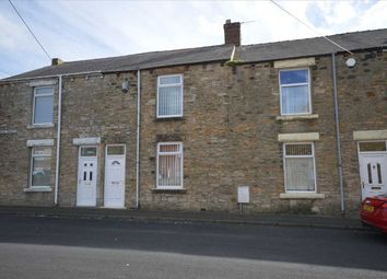 2 bed terraced house for sale in Welsh Terrace, Annfield Plain, Stanley DH9