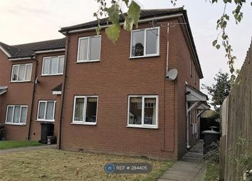 Thumbnail 2 bed terraced house to rent in Park Farm Close, Henlow