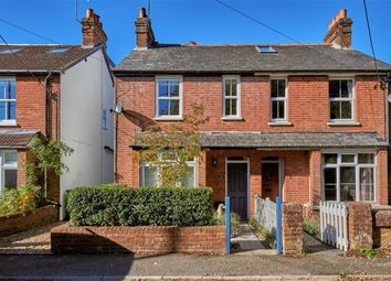 Thumbnail 2 bed semi-detached house for sale in Cradle Lane, Frith End, Hampshire
