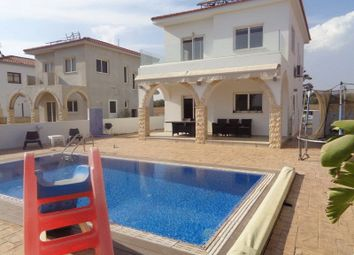 Thumbnail 3 bed detached house for sale in Sotira, Cyprus