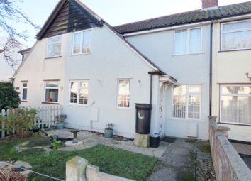 Thumbnail 3 bedroom property for sale in Womersley Road, Norwich