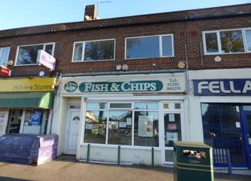 Thumbnail 2 bed flat for sale in Hill View Road, Bournemouth, Dorset