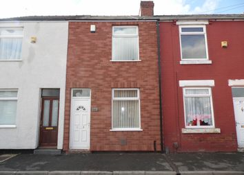 Thumbnail 2 bed terraced house to rent in Denby Street, Bentley, Doncaster