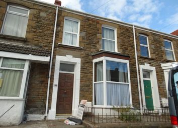 Room to rent in Rhondda Street, Mount Pleasant, Swansea SA1