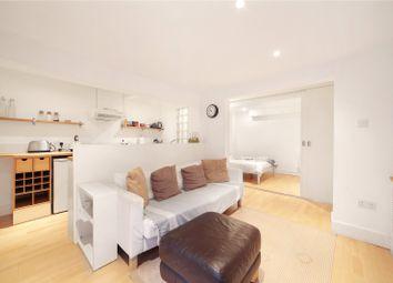 Thumbnail 1 bed flat for sale in Battersea Rise, Battersea, London