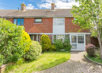 Thumbnail 3 bed end terrace house for sale in Shepherds Way, Ringmer