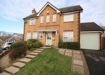 Thumbnail 3 bed detached house for sale in Albion Close, Maidenbower, Crawley