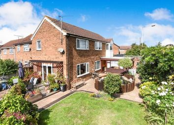 Thumbnail 4 bed end terrace house for sale in Chelmsford, Essex, Uk