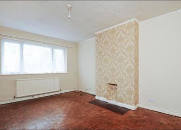 Thumbnail 2 bed flat for sale in Callander Road, London