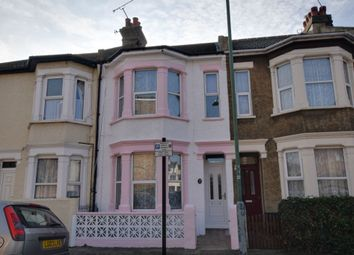 Thumbnail 3 bedroom terraced house for sale in Beresford Road, Southend-On-Sea, Essex