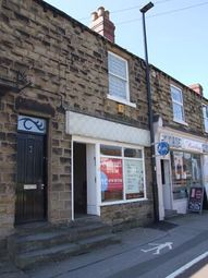 Thumbnail Retail premises to let in 105 Main Street, Bramley, Rotherham, South Yorkshire