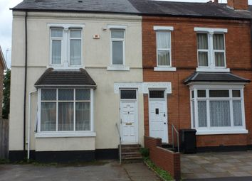 Thumbnail 4 bed property to rent in Boldmere Road, Boldmere, Sutton Coldfield