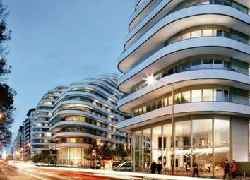 Thumbnail 2 bed flat for sale in Sophora House, Vista Development By Chelsea Bridge, Queenstown, London