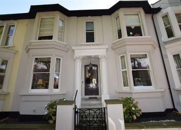 Thumbnail 5 bedroom terraced house for sale in Cambridge Road, Southend-On-Sea, Essex