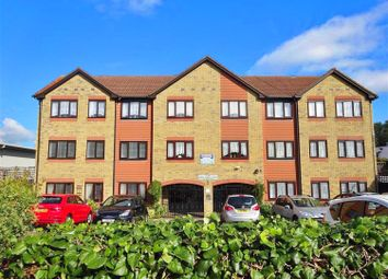 Thumbnail 2 bed flat for sale in Edwin Arnold Court, Main Road, Sidcup, Kent