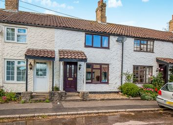 Thumbnail 2 bed property for sale in Main Street, Thurning, Peterborough