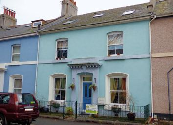 Thumbnail 5 bed property for sale in Wilton Street, Stoke, Plymouth