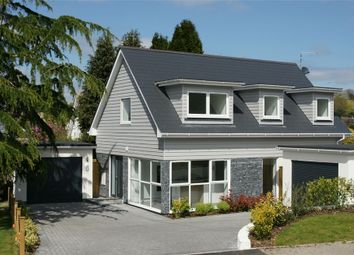 Thumbnail 3 bedroom detached house for sale in Broadwater Avenue, Lower Parkstone, Poole, Dorset