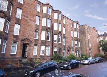 Thumbnail 1 bed flat for sale in 1/2, 6 Garrioch Crescent, North Kelvinside, Glasgow