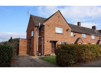Thumbnail 3 bed semi-detached house for sale in Horsebridge Avenue, Badsey