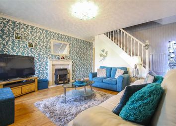 Thumbnail 2 bed mews house for sale in Mill Court, Longridge, Preston