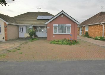 Thumbnail 2 bed semi-detached bungalow for sale in Winton Drive, Cheshunt, Herts