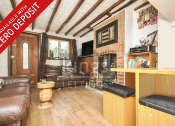 Thumbnail 3 bed property to rent in High Wych, Sawbridgeworth
