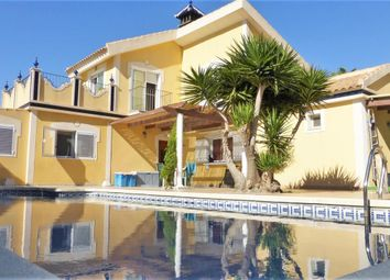 Thumbnail 7 bed chalet for sale in Mazarron Country Club, Murcia, Spain