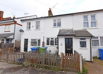 Thumbnail 3 bed terraced house for sale in Queens Road, Farnborough