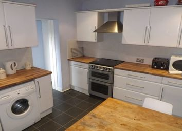 Thumbnail 3 bed terraced house to rent in Providence Road, Walkley, Sheffield