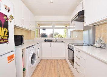 2 bed flat for sale in Vicarage Lane, Ashford, Kent TN23