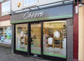 Retail premises for sale in High Street, Long Eaton, Nottingham NG10