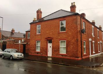 Thumbnail 3 bed end terrace house for sale in 28 Grey Street, Carlisle, Cumbria