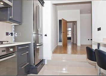 Thumbnail 3 bed flat to rent in Stile Hall Gardens, London