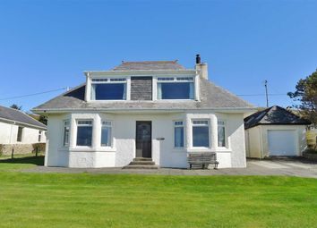 Thumbnail 3 bed detached house for sale in Brackenrigg, Blackwaterfoot, Blackwaterfoot