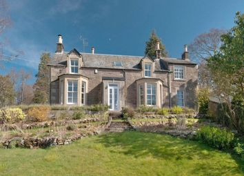 Thumbnail 5 bed detached house to rent in Pendreich Road, Bridge Of Allan, Stirlingshire