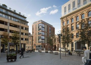 Thumbnail 3 bedroom town house for sale in Market Hall, Arndale Centre, Manchester