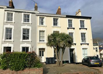Thumbnail 1 bed flat to rent in Cambridge Terrace, Salcombe Road, Sidmouth