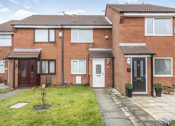 Thumbnail 2 bed semi-detached house for sale in Glastonbury Close, Liverpool, Merseyside, England